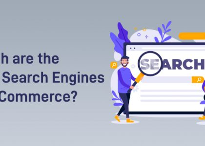 Best eCommerce Search Engines