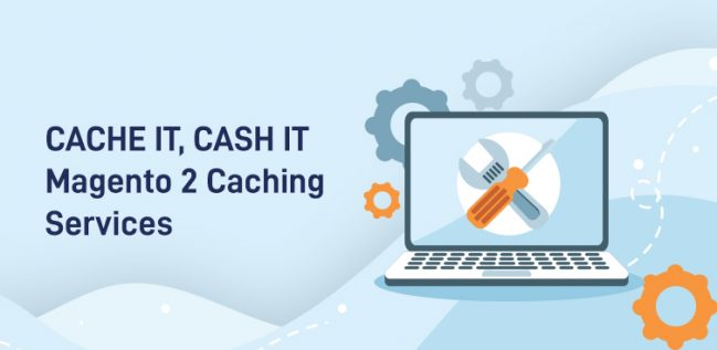 Magento 2 Caching Services