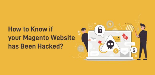 Check if your Magento Website has Been Hacked