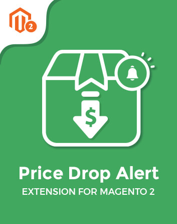 Price Drop Magento 2 Extension