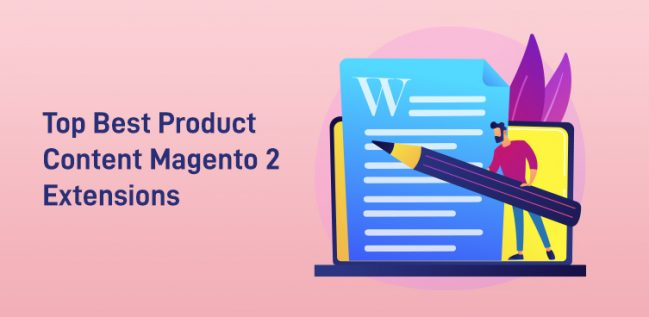 Best Product Content Magento 2 Extensions