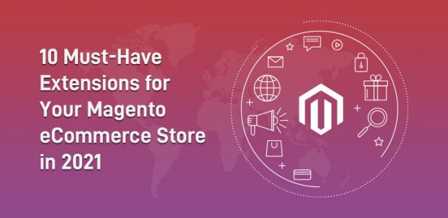Must Have Magento Extensions