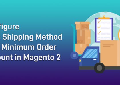 Configure Free Shipping in Magento 2