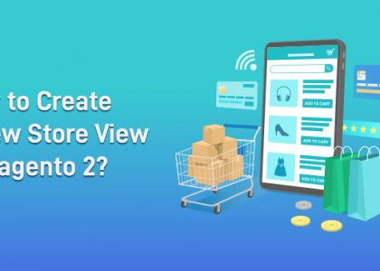 How to Create a New Store View in Magento 2
