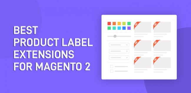 Best Product Label Extensions for Magento 2 (1)