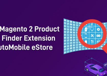 Magento 2 Product Parts Finder Extension Configurations