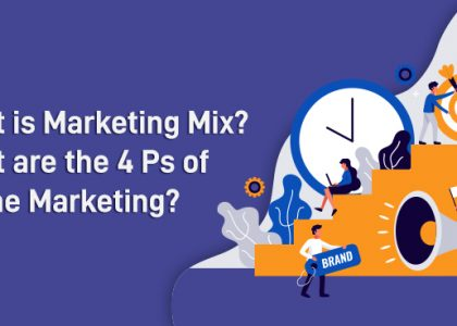 What is Marketing Mix