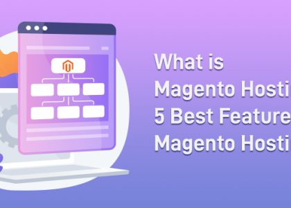 What is Magento Hosting