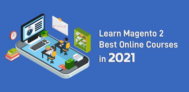 Learn Magento 2 Online