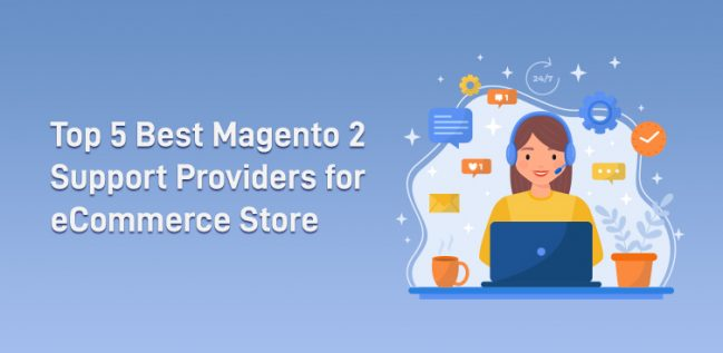 Best Magento Support Services