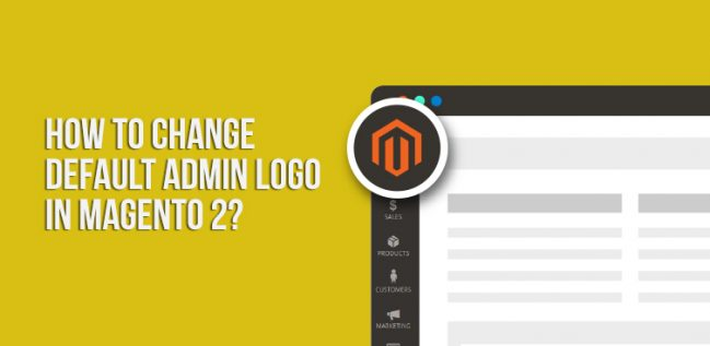 How to Change Default Admin Logo in Magento 2
