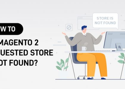 Requested Store Is Not Found