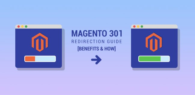 Magento 301 Redirection Guide